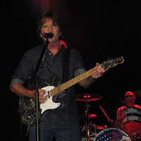 John Fogerty in Köln 2010