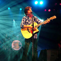 John Fogerty in Mainz 2007