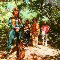 Green River - das 3. Album von Creedence Clearwater Revival