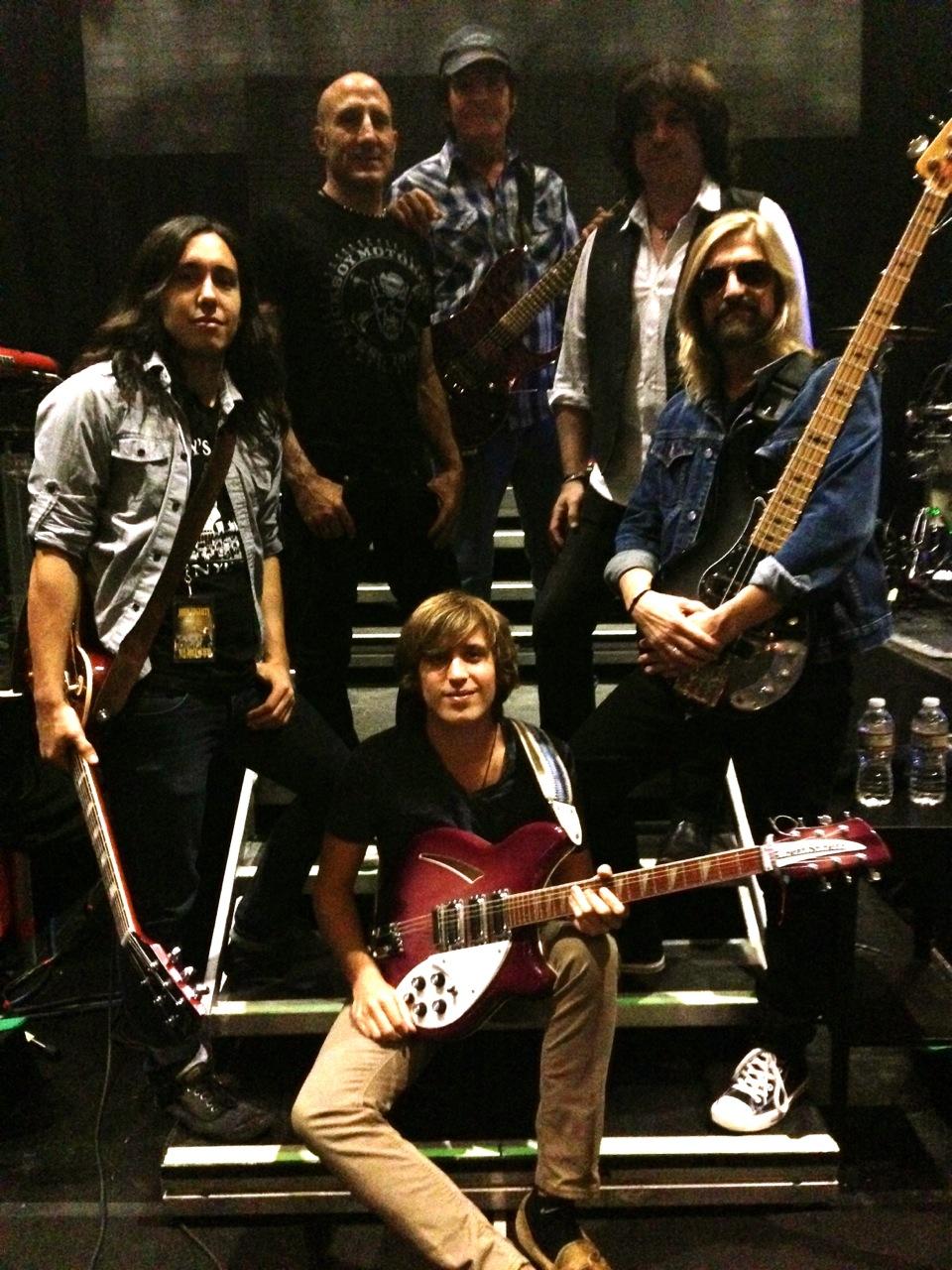 Band 2014